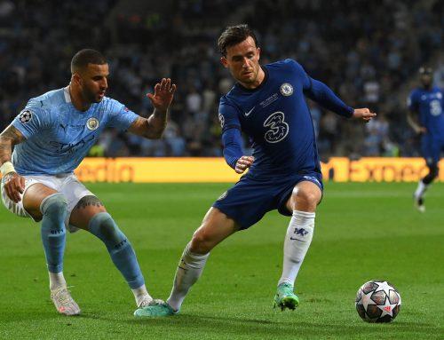 Mejora de la velocidad de cambio de dirección en jugadores de fútbol