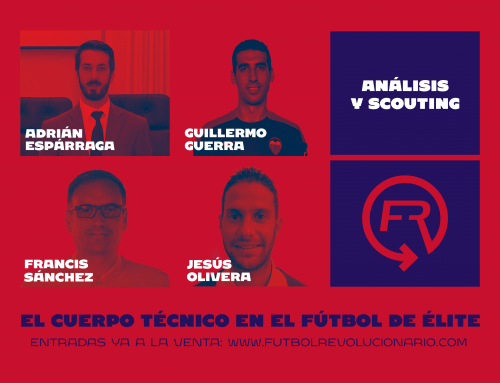 """Congreso Online """"El cuerpo técnico en el fútbol de élite"""" – Resumen I"""