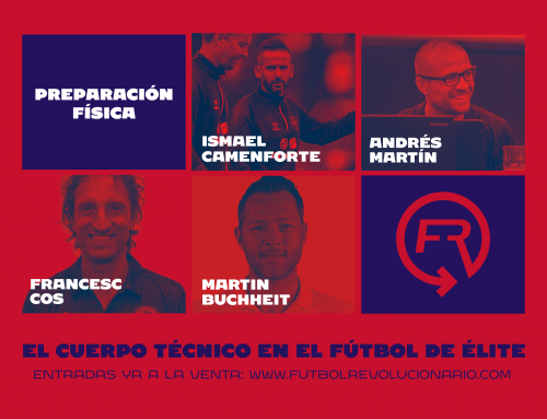 """Congreso Online """"El cuerpo técnico en el fútbol de élite"""" – Resumen II"""