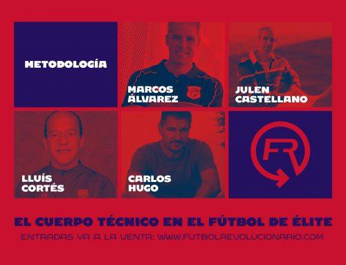 """Congreso Online """"El cuerpo técnico en el fútbol de élite"""" – Resumen III"""
