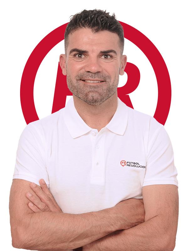 Antonio Gómez-Díaz