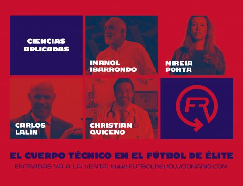 """Congreso Online """"El cuerpo técnico en el fútbol de élite"""" – Resumen IV"""