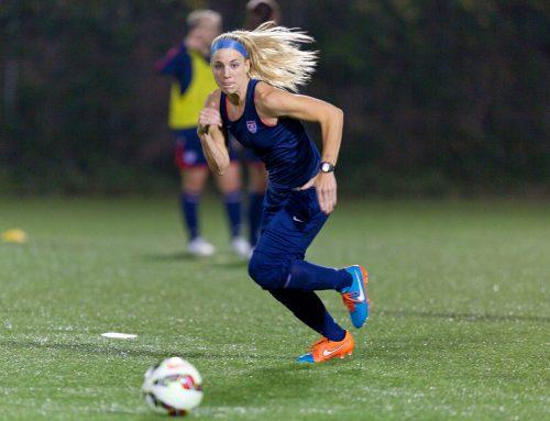 Efectos del entrenamiento de fuerza vs entrenamiento pliométrico en jugadoras de fútbol